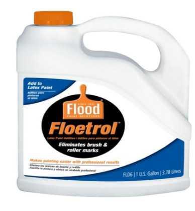 Floetrol Substitute